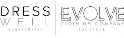 Dress Well Boutique and Evolve Clothing Co